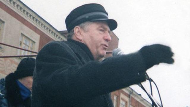 Żyrinowski: Decyzja o III wojnie światowej podjęta. Polska zostanie zmieciona
