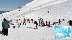 Góry nadal czekają na narciarzy