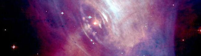 Gwiazdy neutronowe posłużą do nawigacji