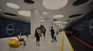 Miasto uzupełniło dokumenty, ale do budowy metra na Wolę jeszcze daleko