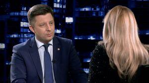 """""""Minister Błaszczak jest gwarantem, że będzie to dobrze zorganizowane"""""""