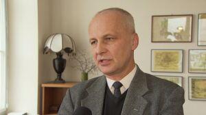 Mimo krytyki UNESCO, minister nie chce dymisji konserwatora