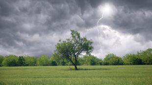 Pogoda na jutro: aura źle wpłynie na nasze samopoczucie