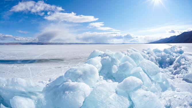 Kanada zażąda Bieguna Północnego
