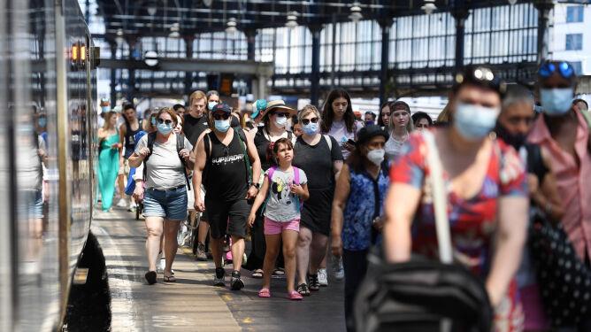 WHO: bardzo niepokojący wzrost zakażeń w Europie